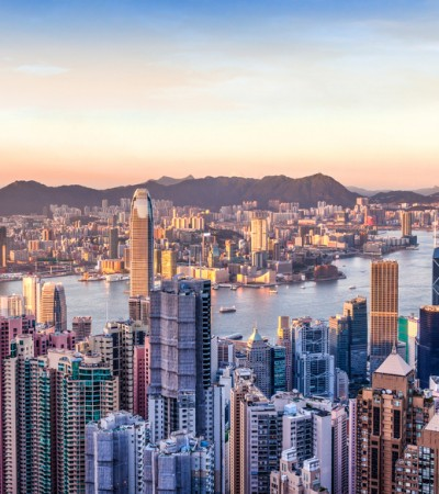 Healthy Guide To hong Kong