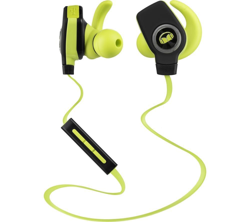 Monster isport headphones