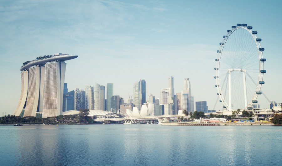 healthy guide to singapore