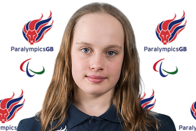 20160510 Copyright onEdition 2016 © Free for editorial use image, please credit: onEdition Swimmers Ellie Robinson, who will compete for ParalympicsGB at Rio 2016. ParalympicsGB is the name for the Great Britain and Northern Ireland Paralympic Team that competes at the summer and winter Paralympic Games. The Team is selected and managed by the British Paralympic Association, in conjunction with the national governing bodies,  and is made up of the best sportsmen and women who compete in the 22 summer and 4 winter sports on the Paralympic Programme. Media enquiries for ParalympicsGB should be addressed to the ParalympicsGB Press Office T: 07717 587 055 E: press@paralympics.org.uk If you require require a higher resolution image or you have any other onEdition photographic enquiries, please contact onEdition on 0845 900 2 900 or email info@onEdition.com This image is copyright onEdition 2016©. This image has been supplied by onEdition and must be credited onEdition. The author is asserting his full Moral rights in relation to the publication of this image. Rights for onward transmission of any image or file is not granted or implied. Changing or deleting Copyright information is illegal as specified in the Copyright, Design and Patents Act 1988.  If you are in any way unsure of your right to publish this image please contact onEdition on 0845 900 2 900 or email info@onEdition.com