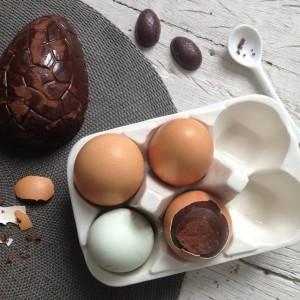 honestly healthy easter egg
