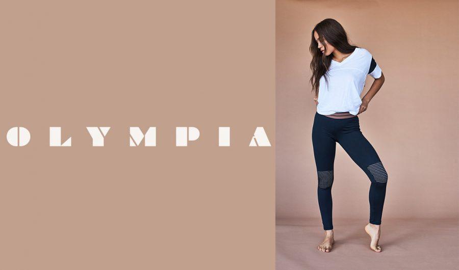 online dating Olympia dating noen 6 år yngre enn deg