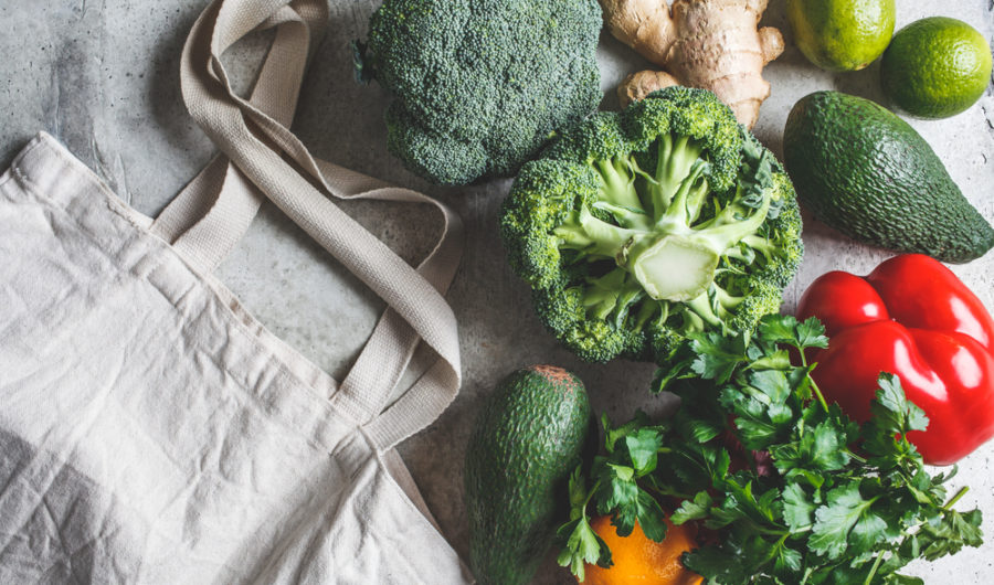 9 Easy Ways To Reduce Food Waste This Christmas