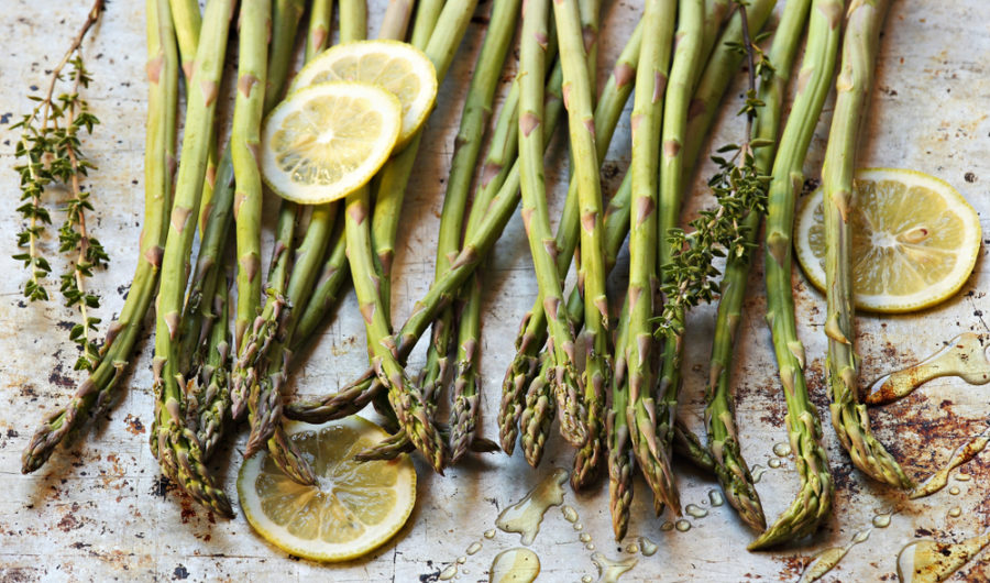 8 Seasonal Foods To Eat Now For Their Health Benefits