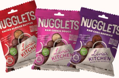 livia's kitchen nugglets