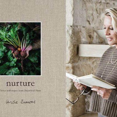 Nurture by Carole Bamford