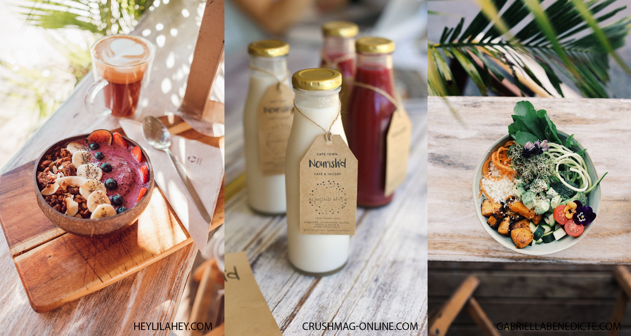 Nourish'd Café and Juicery