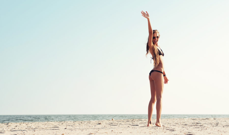 Our Top 10 Wellness Hacks For Summer