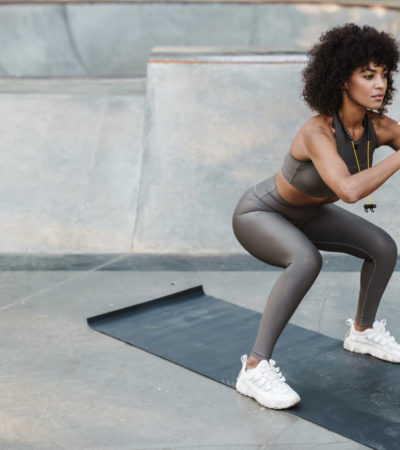 5 Great Reasons To Workout When You're On Your Period