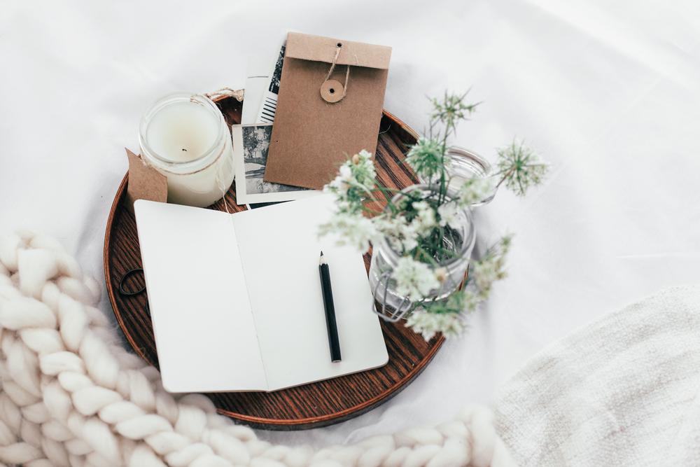 6 Mindful Activities To Help You De-Stress