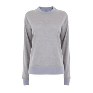 Luxe and hardy reset jumper