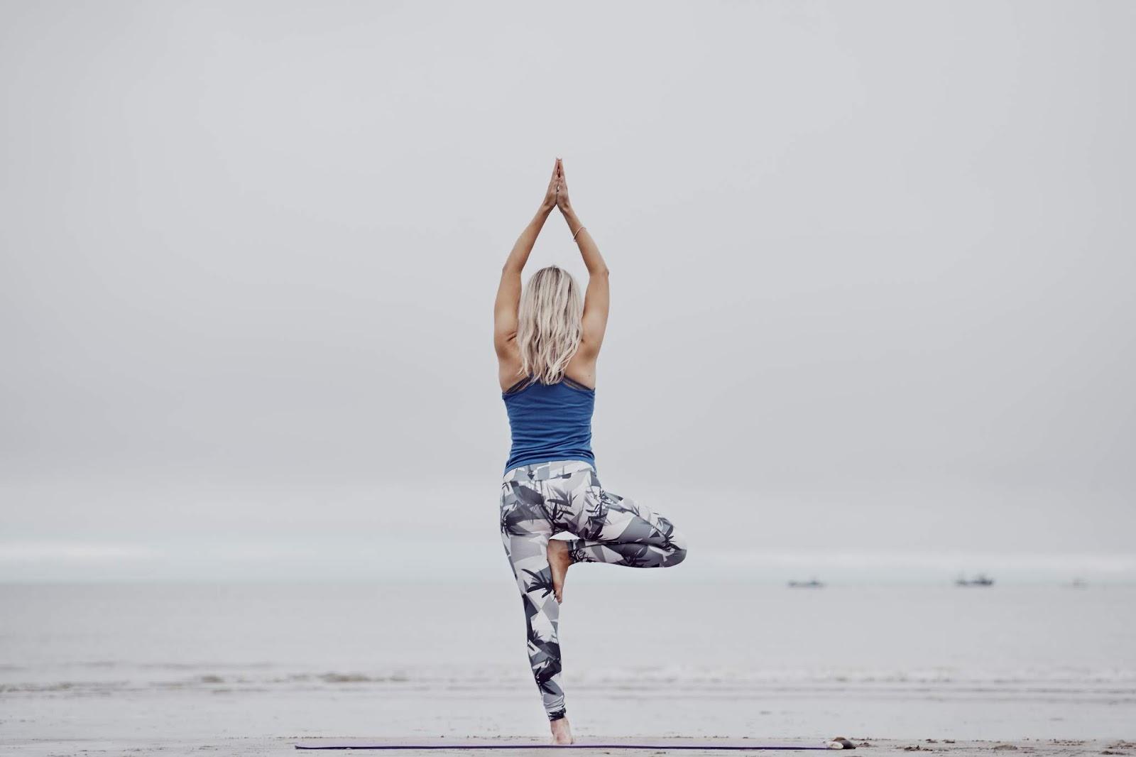 yoga visit Wales