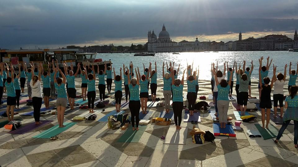 studio iyengar yoga venezia