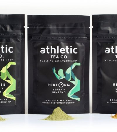 Athletic Tea