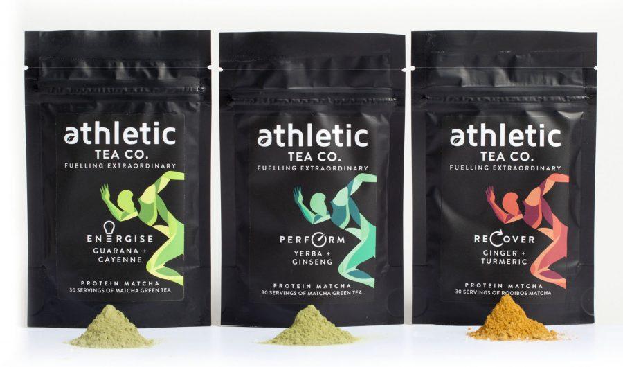 Athletic Tea
