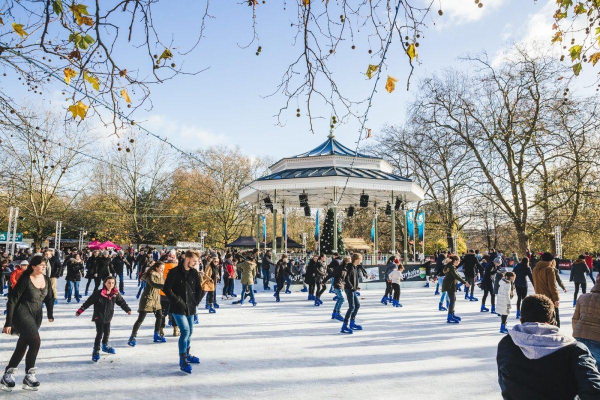Best Christmas Markets London