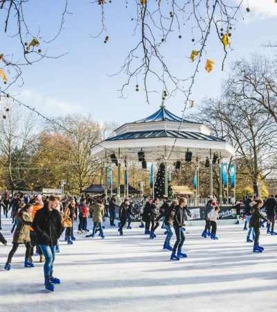 Best Christmas Markets London