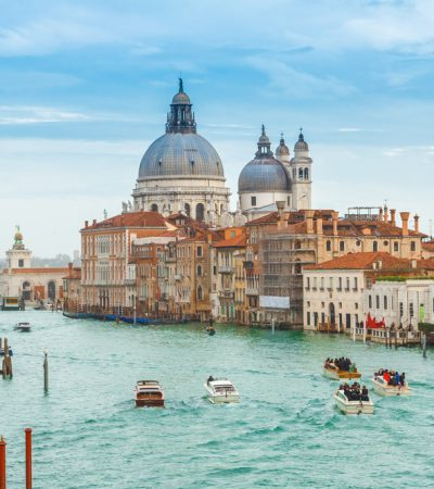 H&H guide To Venice