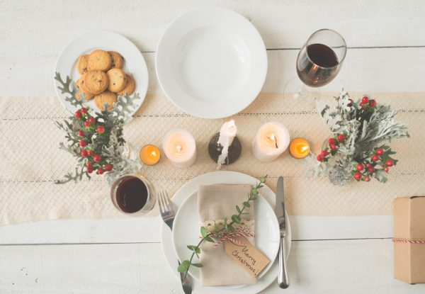 How To Keep Your Gut Healthy This Christmas
