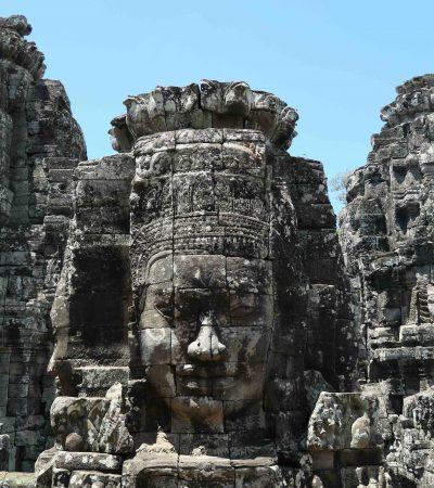 Souljourn Cambodian Yoga Retreat