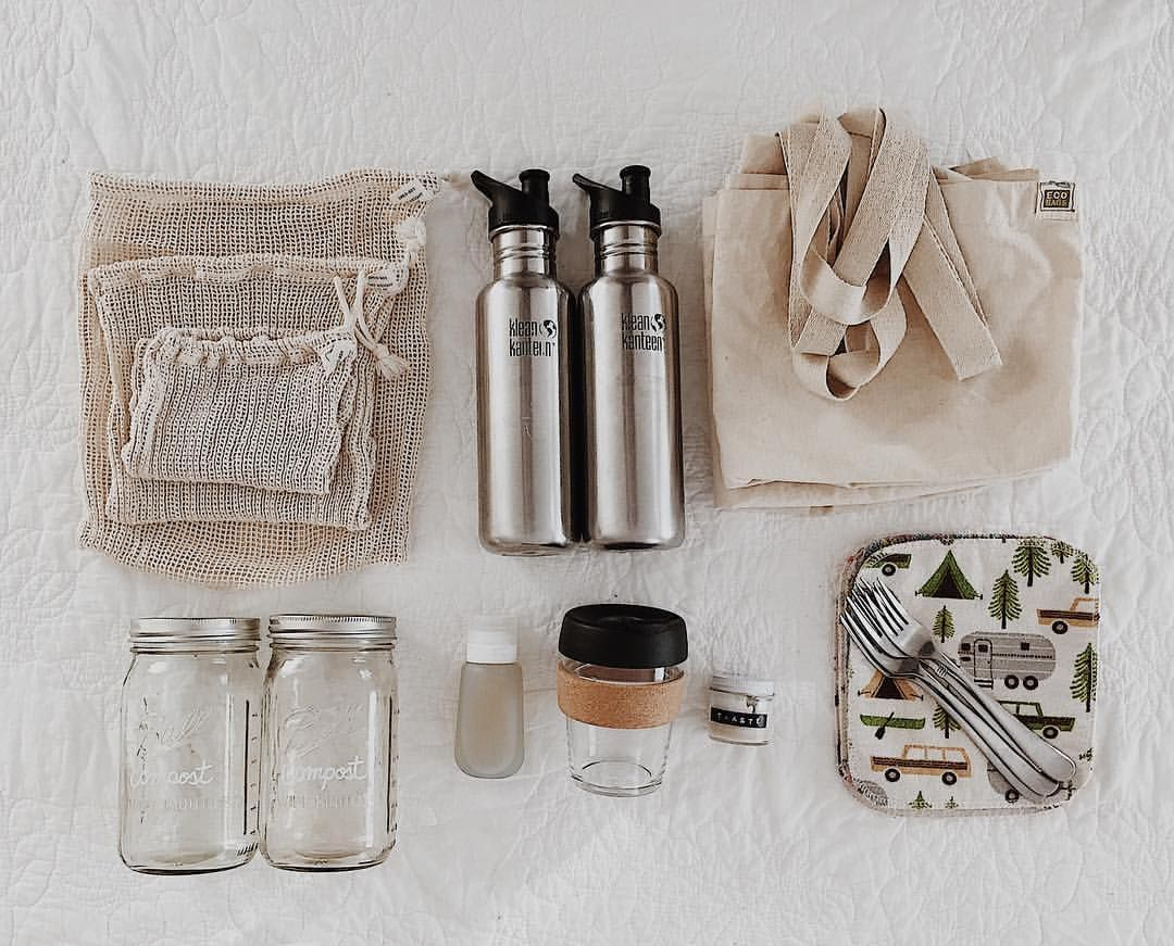 Sustainable Gifts Christmas