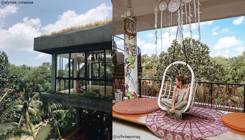 Ubud Yoga Centre Bali