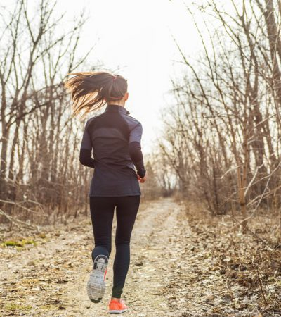 5 Ways Fitness Novices Can Up Their Running Game