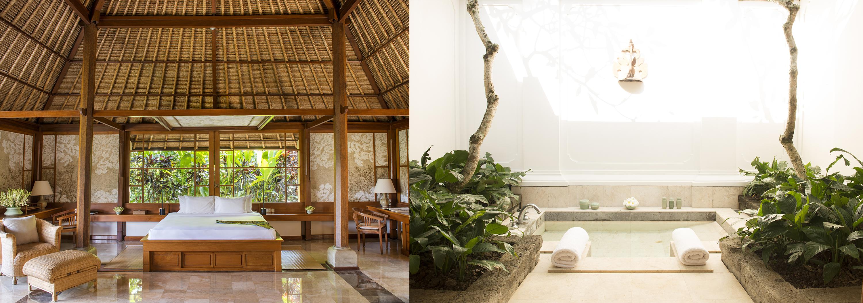 amandari bedroom