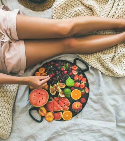 Chakra Diet