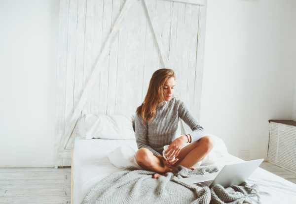 Self Care Sundays 10 Ways To Boost Your Wellbeing This Weekend