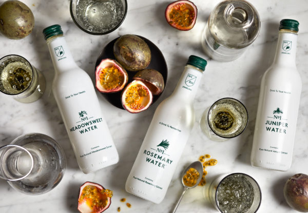 The Health-Boosting Botanical Drinks Brand Everyone's Talking About