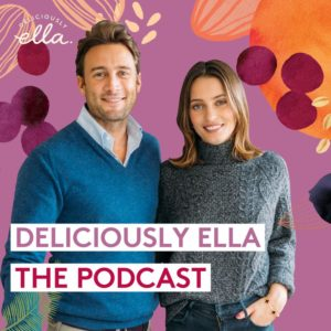 Deliciously Ella The Podcast