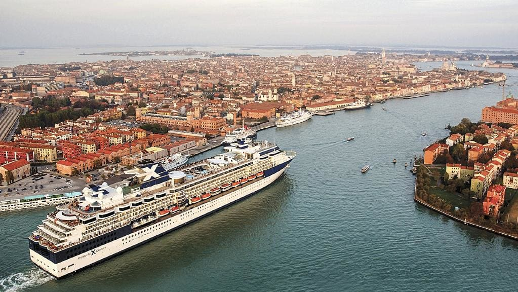 Luxury Cruising - The Best Way To Explore Europe In 7 Days