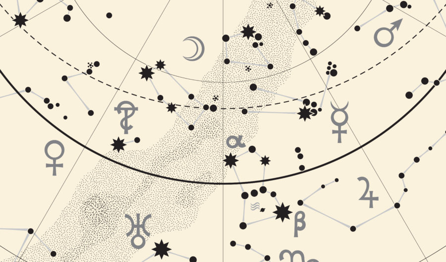 March Horoscope 2019 With Francesca Oddie