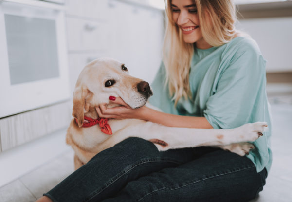 Puppy Love - Top Tips From Scrumbles To Keep Your Pet Healthy & Happy