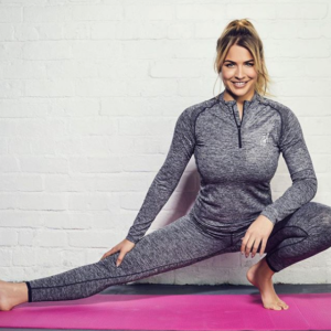 Gemma Atkinson - My Health Habits  c29e65dbe91