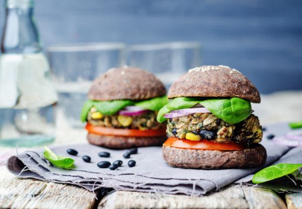 The Best Vegan Burgers In London