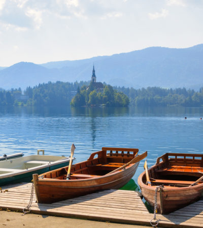 Is Lake Bled The Lake Como Of Slovenia?