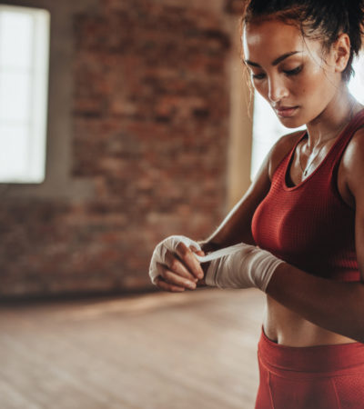 The Best Boxing Studios In London