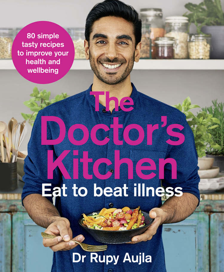 The Doctor's Kitchen eat to beat illness