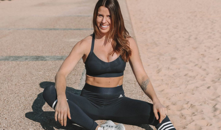Carly Rowena Shares Her Guide To CrossFit For Beginners