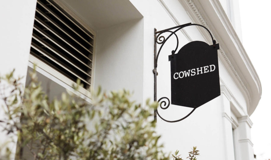 Cowshed Spa Introduce Cbd Treatments Beauty Hip And