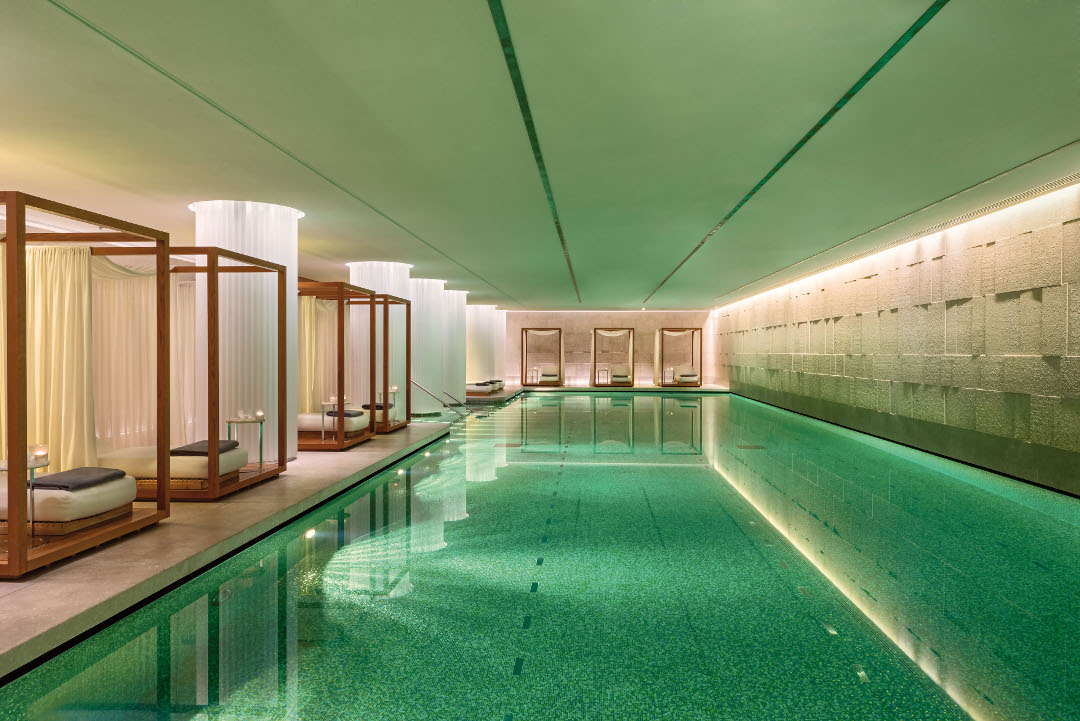Spa-cation - Get Some R&R At These Top UK Spa Hotels