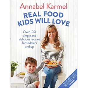Annabel Karmel Real Food kids Will love