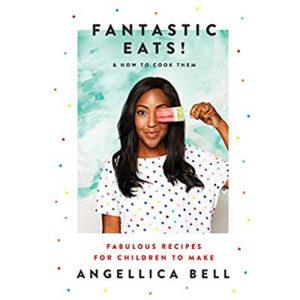 Fantastic Eats Angellica Bell