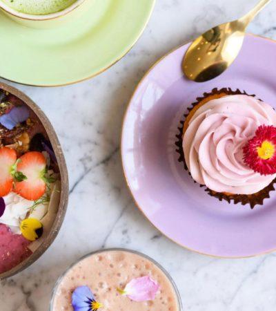 Kalifornia Kitchen Launches At Market Hall, Fulham