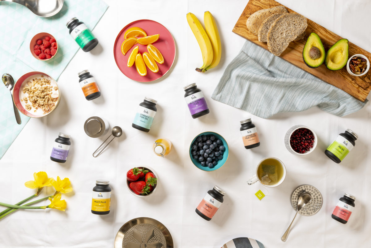 Link Supplements