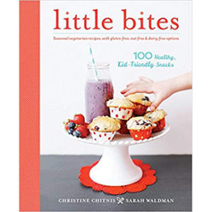 Little Bites cookbook