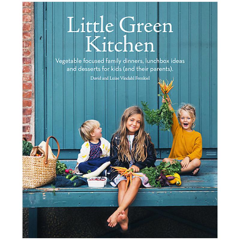 Little Green Kitchen Hip Healthy