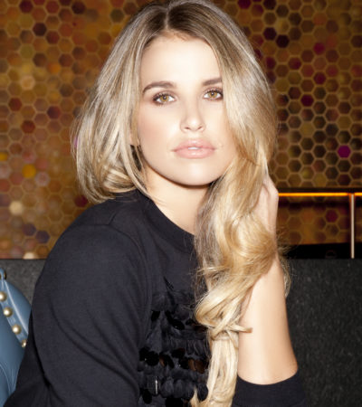 My Health Habits - Vogue Williams